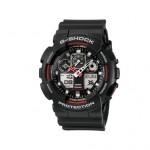 Casio  Watch G Shock GA100 1A4DR
